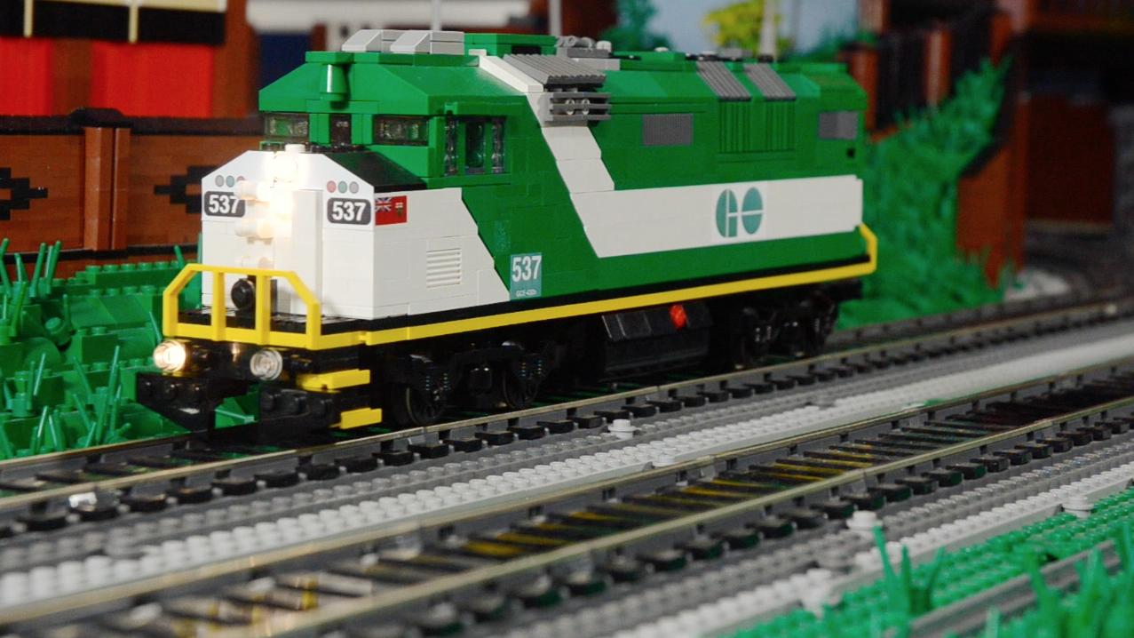 Blog Wiring Model Railroad Pfx Brick For Trains Part 2 Configuration